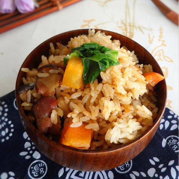 砂锅咸泡饭应该怎么做呢