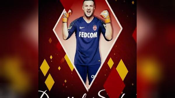 FIFA16閃金卡介紹之達尼耶爾·蘇巴西奇