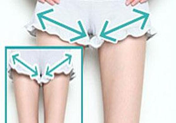 瘦腿按摩法的步骤有哪些呢?