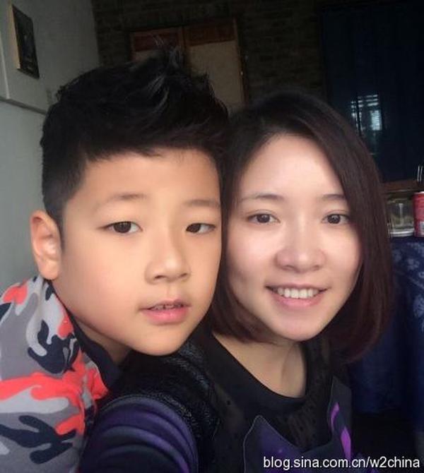 郭涛老婆李燃个人资料照片介绍