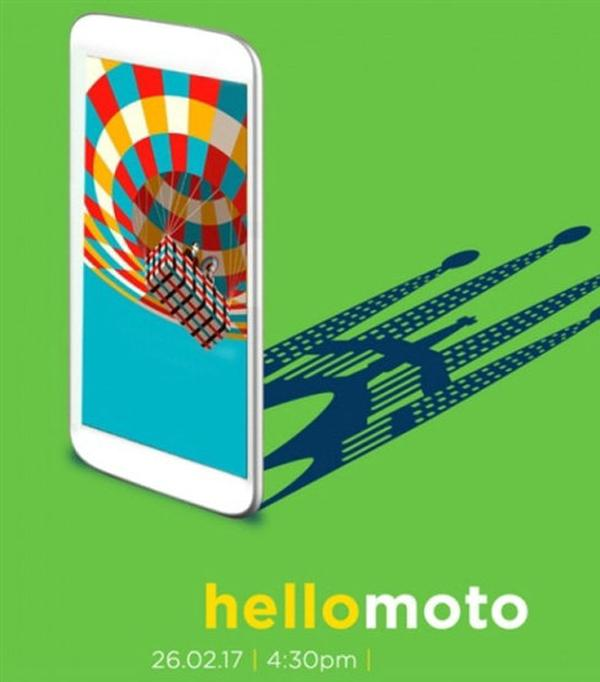 Moto G5 Plus手机外观曝光 或将2017年2月发布
