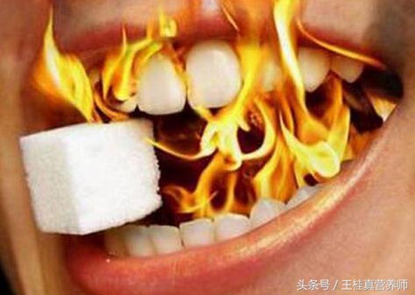上火咽喉痛怎么办,中医推荐几种降火食物