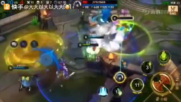 全民超神机械姬3V3怎么组队  ZERO3V3开黑阵容推荐