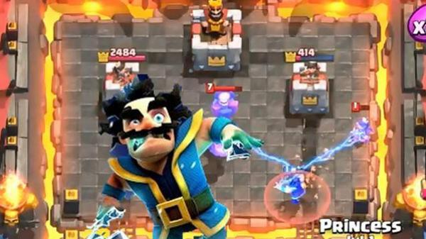 皇室战争闪电法师挑战赛好玩吗 皇室战争闪电法师挑战赛玩法介绍