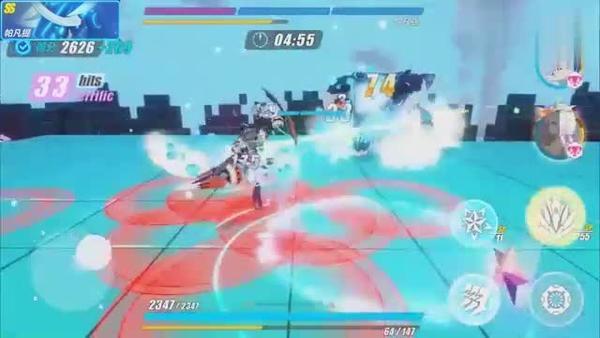 崩坏3SS级别帕凡提怎么打 阵容搭配攻略