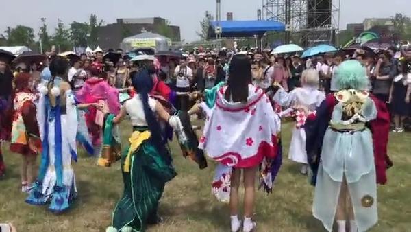 阴阳师草莓音乐节在哪里 阴阳师草莓音乐节活动地址介绍