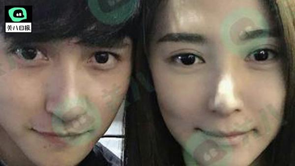 刘洲成被爆家暴老婆致小产 刘洲成老婆发布离婚声明