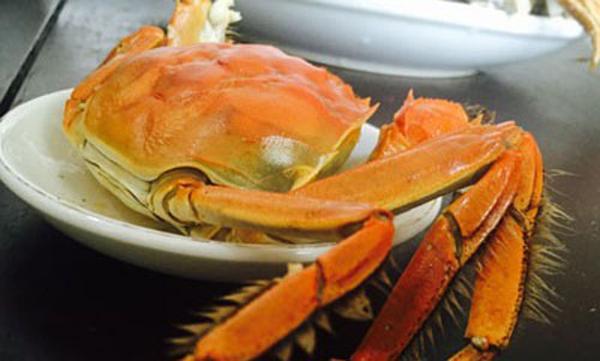 吃螃蟹的6个注意事项