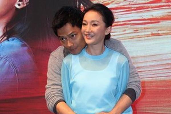 2015年3月电影《封门诡影》刘翔娇妻葛天大荧幕首秀