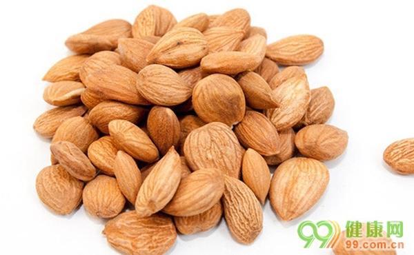 在孕期杏仁可以吃吗