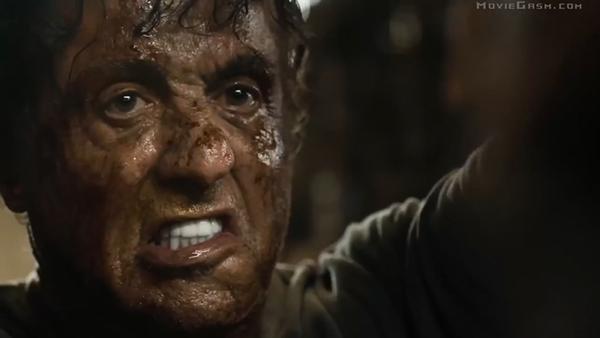 史泰龙电影《第一滴血》游戏版明年发售