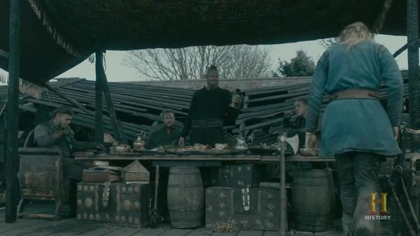 维京人人中之狼西格德墓怎么进 维京人人中之狼西格德墓解密攻略