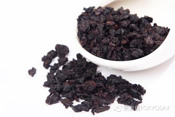 黑乌龙茶功效是什么?