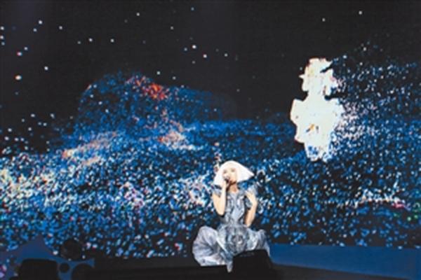 蔡健雅巡演重返北京 六大看点10月29日将引爆全场
