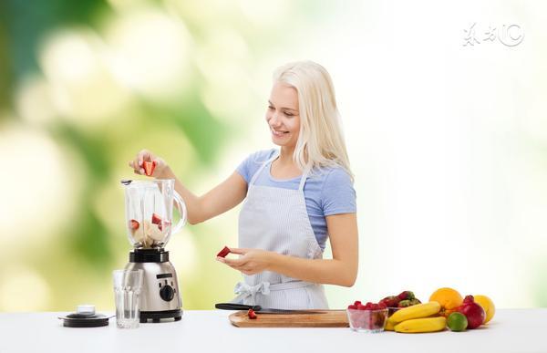 6款清肠排毒食物,让你hold住健康!