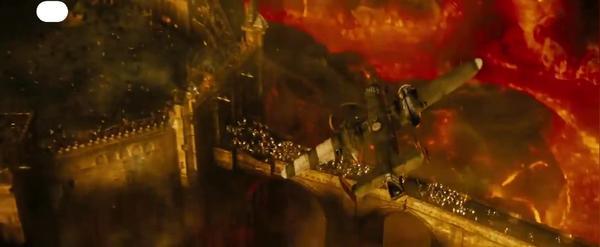 《死亡空间3》最新演示与截图 合作杀怪别有乐趣