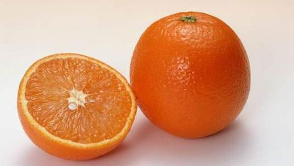 橙子性质酸性还是碱性的呢