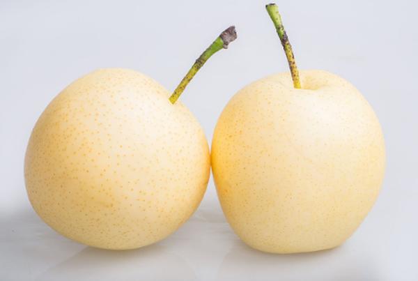 你知道晚上可以吃梨子吗