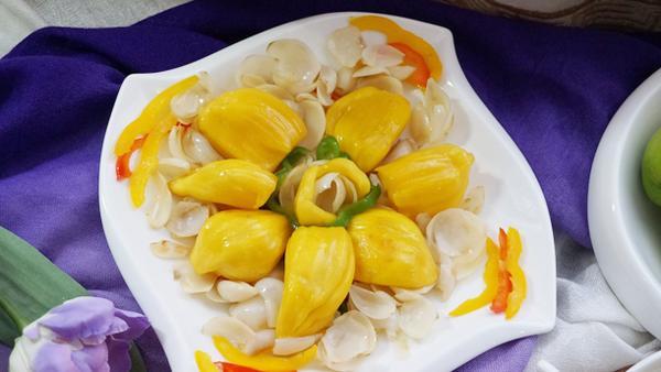 菠萝蜜剥开第二天还能吃吗,菠萝蜜有臭味是坏了吗