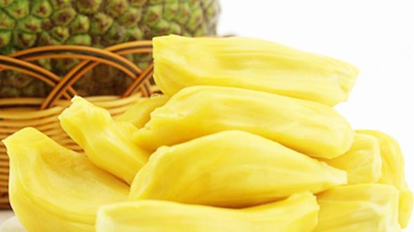 菠萝蜜的功效与作用,吃菠萝蜜有什么好处