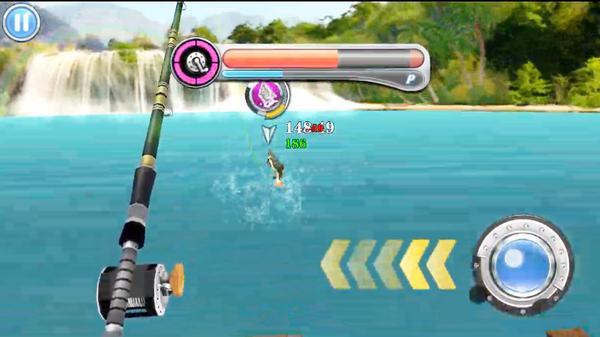 釣魚發燒友虐電腦導致游戲無趣