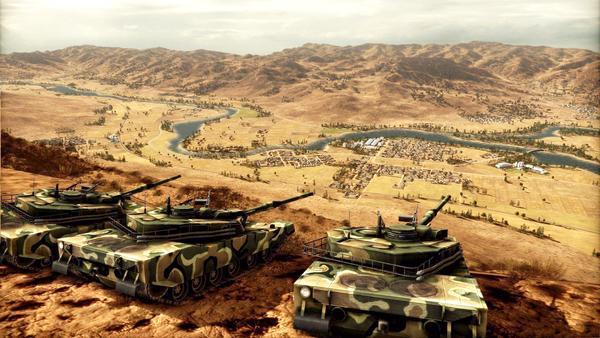 装甲联盟轻坦怎么玩新手速成教学