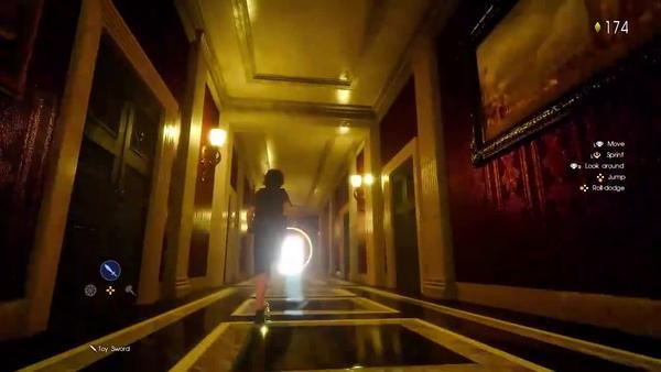 《最终幻想15》全新试玩版于巴黎游戏展公布