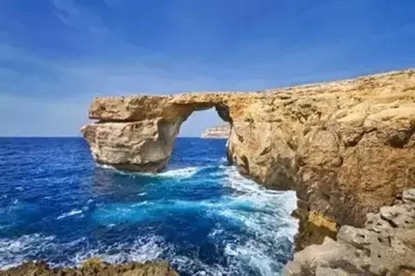 马耳他:地中海式风情 悠然自得的时光