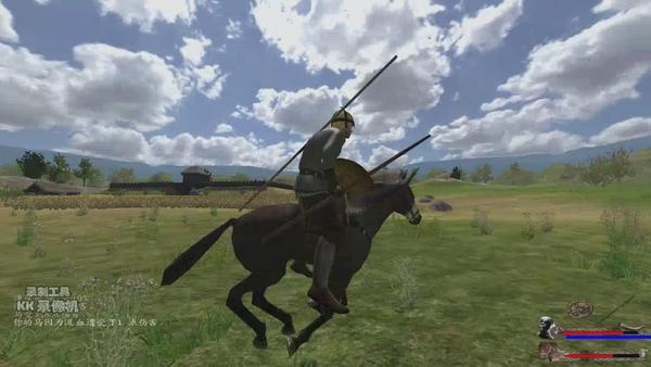 骑马与砍杀2驮马骡子作用分享