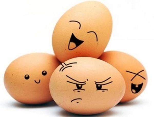 鸡蛋搭配一宝竟是很好的防癌配方