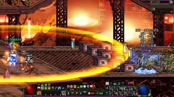 dnf钢铁巨兽怎么打 DNF钢铁巨兽通关攻略