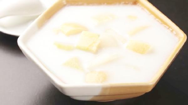 甘蔗和牛奶能同吃吗,甘蔗和牛奶一起吃有什么好处