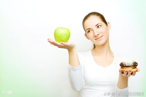 长寿饮食原则:少三白 多三黑!