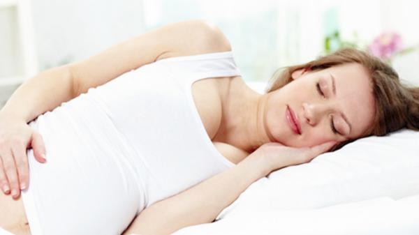 孕妇打鼾对胎儿的影响,孕妇睡觉打呼对胎儿有影响吗