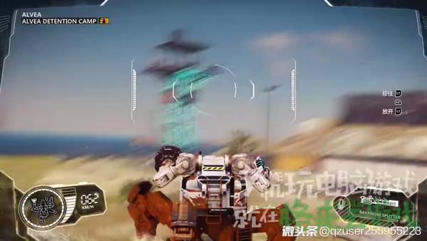 """真上天了!《正当防卫3》""""天空堡垒""""DLC宣传片"""