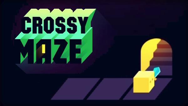 Crossy Maze道具怎么用 穿越迷宫道具效果介绍