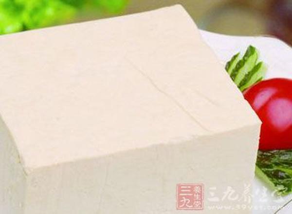 """""""吃豆腐""""时的五大注意"""