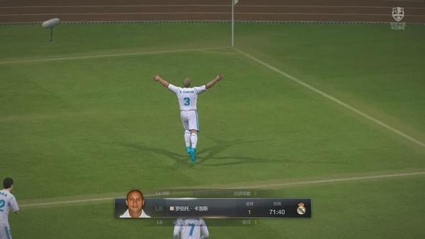 FIFA OL3边后卫使用推荐 玩家必备的球员