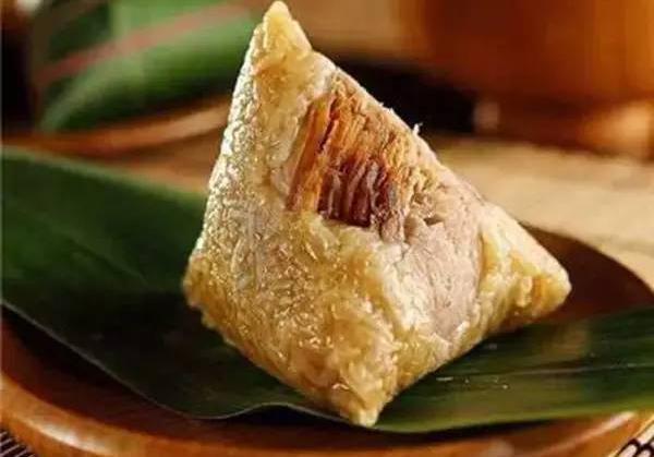 皮肤过敏能吃粽子吗