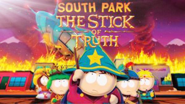 南方公园真理之杖下水道怎么走 下水道地图走法一览