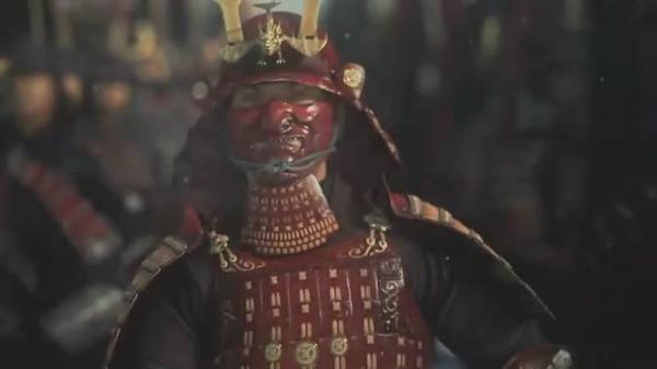 幕府将军2日本的战国时代 逗游初评!