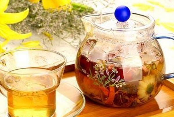 八宝菊花茶功效有哪些