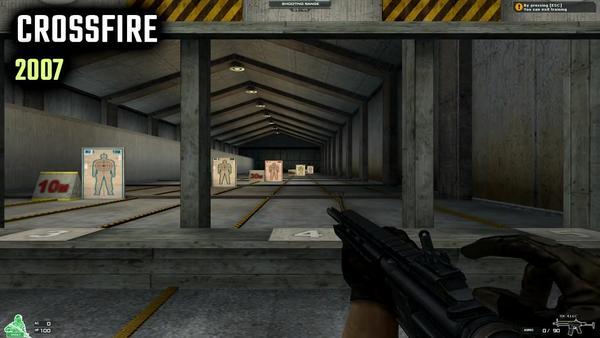 全民枪战HK416步枪如何 全民枪战HK416步枪介绍