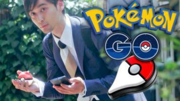 pokemon go官方ceo宣布日服开放时间 口袋妖怪日服7月底登陆亚洲
