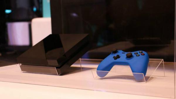 ChinaJoy首现国产游戏主机 斧子科技确认参展