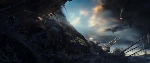 仙界毁灭计划玩家查看神将方法分享