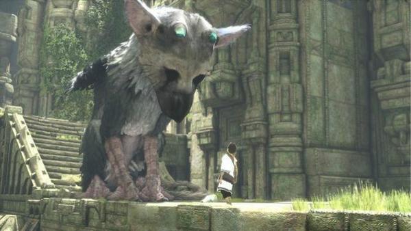 《最后的守护者》或将于本届E3中重新亮相