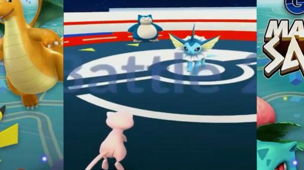 pokemonGO守卫道馆奖励介绍 pokemonGO守卫道馆有什么奖励