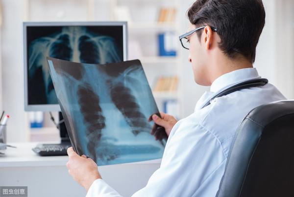 肺部结节消炎用啥药?