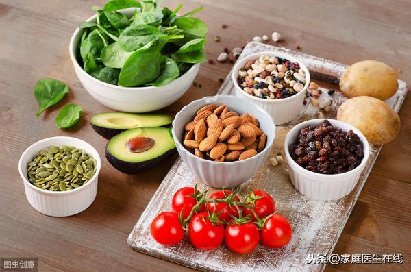 男人吃什么增强体质呢